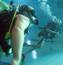 danger of scuba diving pattaya