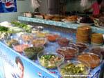 Тайский ресторан на Волкин стрит