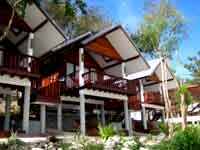 retire in Thailand and live in a beach bungalow