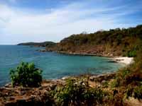 retire in thailand on an island