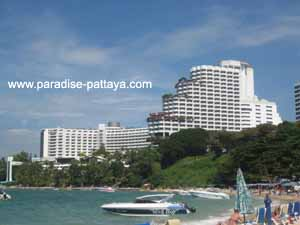 Royal Cliff Resort Pattaya