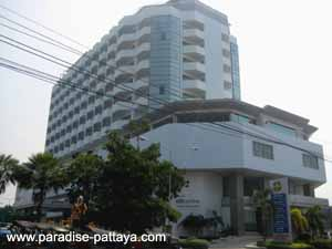 pattaya international hospital sri racha