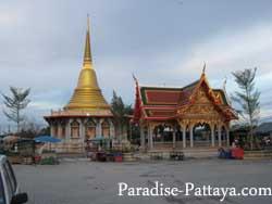 sananwan temple hotel bangkok airport