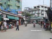fun Soi Buakaow market