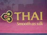 thailand airlines