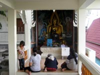 Thailand Culture and Places of Worship