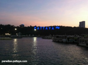 thailand tourist attractions pattaya