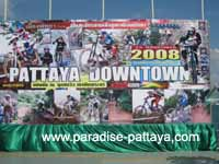 fun things to do pattaya thailand mountain race