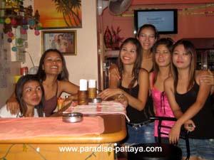 pattaya women
