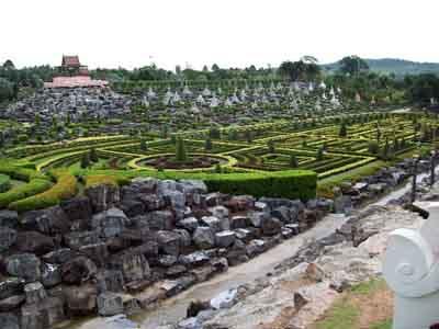 activities in pattaya
