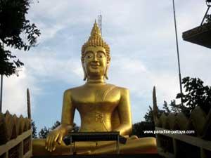 Big Buddha in Pattaya