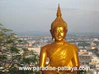 Buddha Statue Pattaya