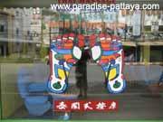 Foot Massage Pattaya Massage