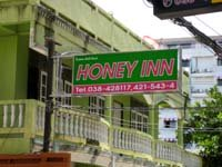pattaya guesthouses