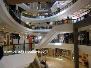 central festival pattaya indoors