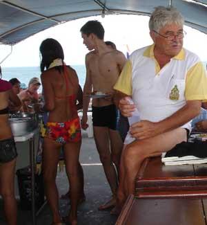 Max also diving pattaya scuba