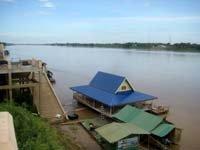 nongkhai thailand mekong river