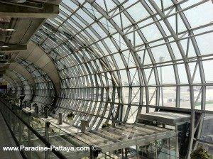 Pattaya travel airport
