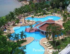 fun things to do pattaya water park