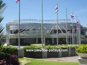Peach Pattaya