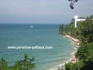 Royal Cliff Beach Pattaya