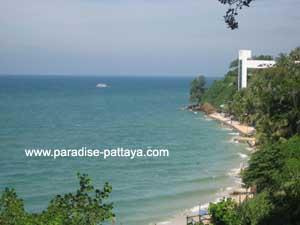 Royal Cliff Beach Pattaya