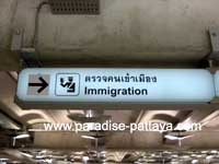 thailand travel visa