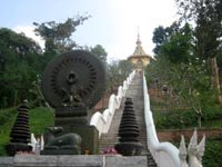 thailand culture and temples