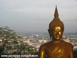 things to do in pattaya from the buddha