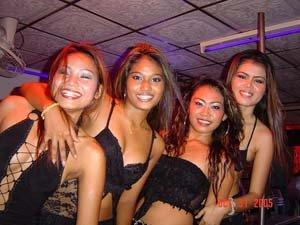 women of pattaya